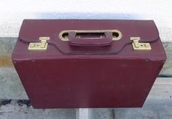 Retro pilótatáska 1. (utazótáska, koffer)