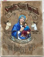 Mária a gyermek Jézussal kép