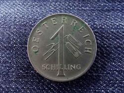 Ausztria - 1 Schilling 1934 (id6908)