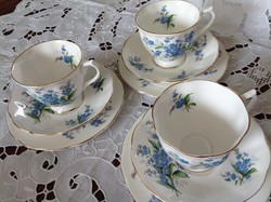 Royal Albert forget me not