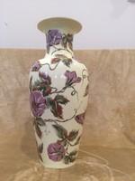 Hatalmas Zsolnay váza! Gyönyörű!