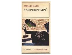 Roald Dahl Szuperpempő