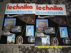 Technikai KisenciklopédiaI-II