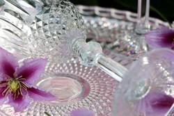 fehérboros ,pezsgős poharak II.