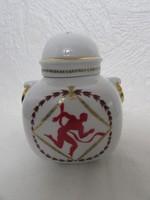 Ritka, Lomonoszov porcelan