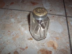 3 db cukor,só-egyéb tartók