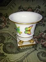 Herendi (150 éves jubileumi) körmös váza