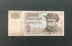 1998 CE 2000 Forint nagyon szép