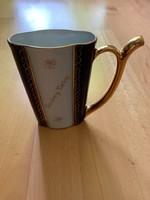 Karlovy Vary kúra pohár