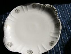 A01 Kahla asztalközép, süteményes tál