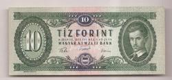 10 Forint 1957 UNC