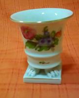 Herendi körmös váza