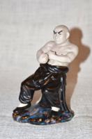 Harcos férfi figura