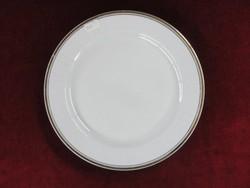 Alföldi porcelán lapos tányér