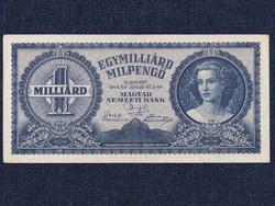 Egymilliárd Milpengő 1946/id 8688/