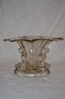 Régi nőalakos váza 01  ( DBZ 00120 )