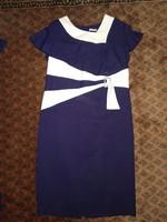Új alkalmi ruha kb 42-es