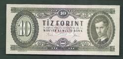 10 Forint 1975 UNC