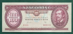 100 Forint 1989 UNC