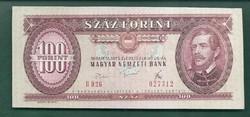100 Forint 1975 UNC