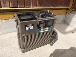 Retro rádió - JVC 3050EUO