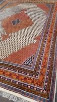 Nagymeretu perzsa szonyeg 380x250cm