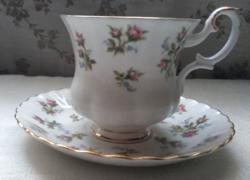 Antik angol kávés csésze Royal Albert  Winsome