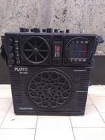 Régi Videoton rádió - Pluto RC4623
