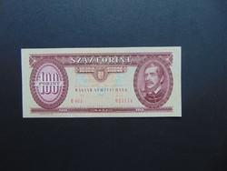 100 forint 1992 Szép ropogós bankjegy