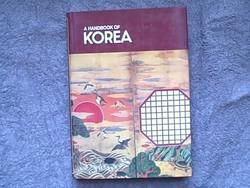 Korea kézikönyv