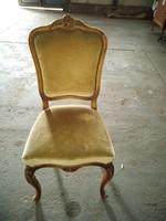 Warrings négy darab szék