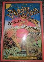 Verne Jules: Az arany meteor