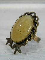 Egyedi vintage ékszer / gyűrű