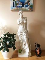 Milói Vénusz Szobor 105 cm magas - Kültéri & Beltéri - Afrodité Istennő Kerti Szobor - Női Akt