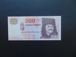 500 forint 2010 EC  UNC !