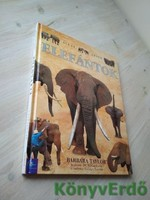 Barbara Taylor: Elefántok