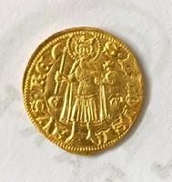 Mária aranyforint