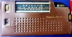 Antique Roton de Luxe Radio
