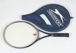 0X303 Slazenger SC680 teniszütő tokjában