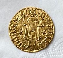Zsigmond aranyforint