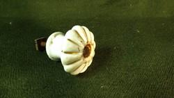 Antik porcelán fogantyú