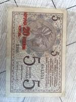 Régi papir penz,Jugoslavija