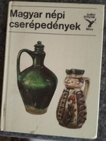 Kolibri sorozat: Magyar népi cserépedények