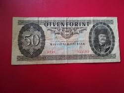 1989-es 50 Forint R!