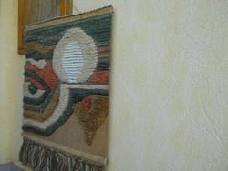 Faliszőnyeg - falikárpit -