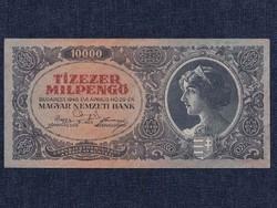 Tízezer milpengő 1946/id 7078/