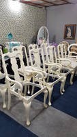 Westbros Furnitures Provence vintage szék Kanadából