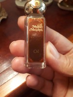 Moschus Mystic vintage   parfüm6ml-es parfümolaj.