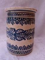 Hódmezővásárhelyi Csenki  váza