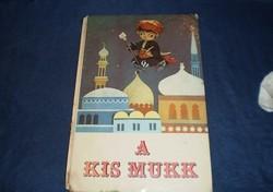 Wilhelm Hauff: A kis Mukk 494*